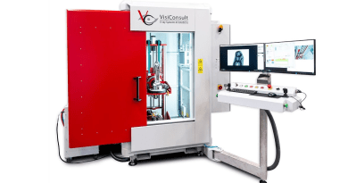 VisiConsult Appoints X-ray Experts to Indian Subsidiary
