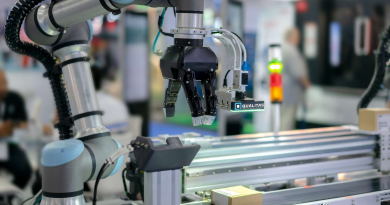 Vision Guided Robotics Performs Intelligent Automation