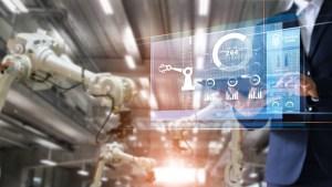 Factory + Open Framework establishes intelligent factory architecture