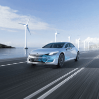 Innovative Metrology Solutions Aid Development of New Energy Vehicles