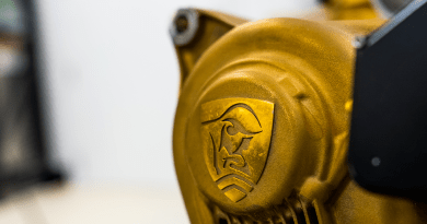 Rodin Cars Manufactures 3D-printed Gearbox for Bespoke Supercar with AM Manufacturing Solution