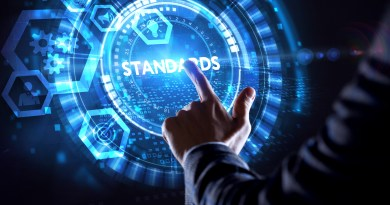 Unlocking Standards For The Fourth Industrial Revolution