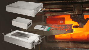 New Furnace Tracking System for Demanding Heat Treat Applications