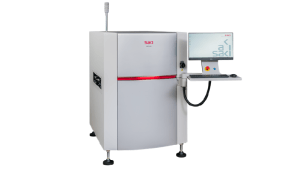 Next Generation 3D AOI System with Artificial Intelligence Selected by Denso