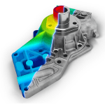 Optimizing Vibration Isolation for Precision 3D Surface Analysis