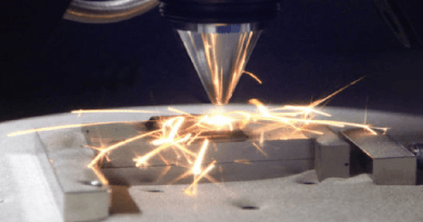 Accomplished Additive Manufacturing Executive Strengthens In-Process Quality Assurance Product Development