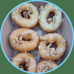 Donut Eight