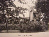 Beecher P. Higby house, 1010 Bryson St., 1927