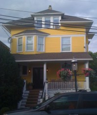 Bed and breakfast, Cape May, N.J.