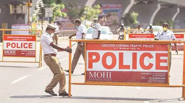 Complete Lockdown in Thane City from 2 july