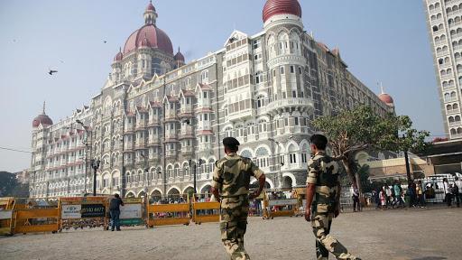 मुंबई: होटल ताज को मिली बम से उड़ाने की धमकी