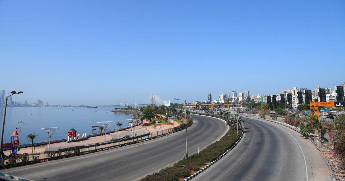 Mumbai imposes Section 144 amid COVID-19