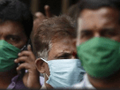 More than 6 thousand cases of Corona Virus Reported in Maharashtra today