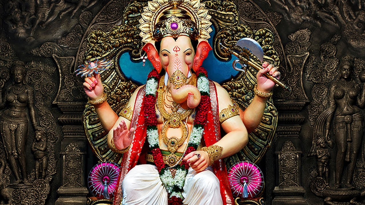 Mumbai's famous Lalbaugcha Raja to not keep Lord Ganesh idol in 2020 due to coronavirus