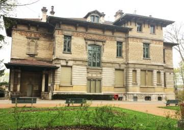 Dossier Villa Gillet Fédération UDI métropole de Lyon