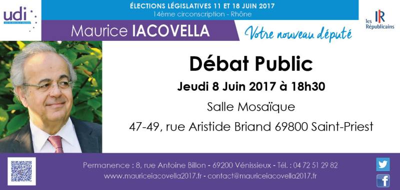 cte-saint-priest Débat Public Maurice Iacovella Legislatives 2017 circonscription 14 6914