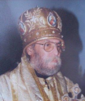 Metropolita Gabriele di Portogallo