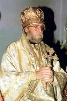 S.B.Metropolita Gabriele di Portogallo Primo Primate della nostra Metropolia di Aquiliea
