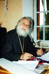 Arhiepiscopul Serafim Dulgov
