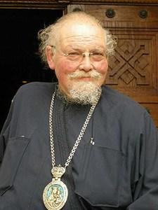 Episcopul Ambrozie cantacuzino