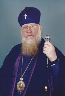 Metropolia Evloghios Natale Ortodosso