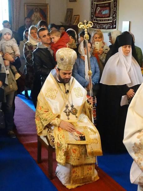 Monastero Ortodosso Lonato - Arcivesc