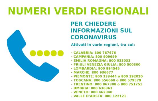 numeri-verdi-regionali-informazioni-coronavirus
