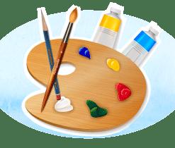 Artes y Manualidades