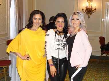 Monique Enriquez, Abril Cervera, and Carla Hernandez/IFE