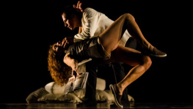 Photo of Viva la danza contemporánea, viva por siempre Lila López
