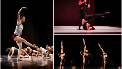 Photo of Korea National Contemporary Dance Company, The Chimera Project y Khoreos tuvieron exitosas presentaciones en el Teatro de las Artes