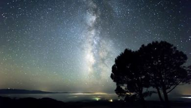 Photo of Existence un hermoso Time Lapse