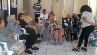 Photo of Se realizaron diversas actividades para festejar a los adultos mayores