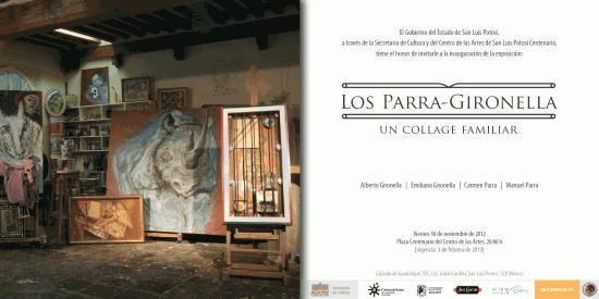 Los Parra-Gironella
