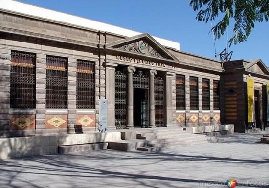Museo Federico silva