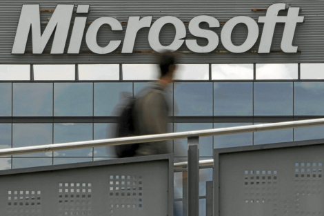 Robo Microsoft Ipads