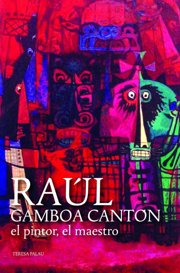 RAUL GAMBOA OK