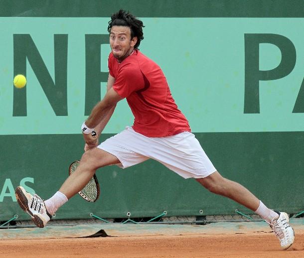 Italian Alessio Di Mauro returns to Colo
