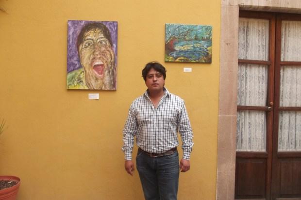 Julio Ceballos Vega