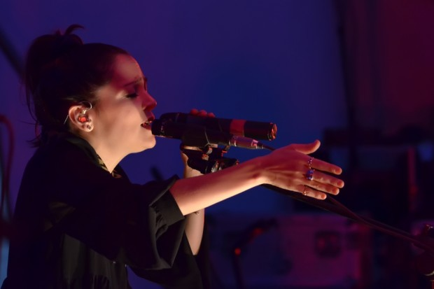 Natalia Lafourcade Festival SAn Luis 2