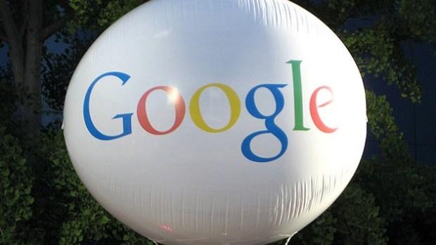 globo Google