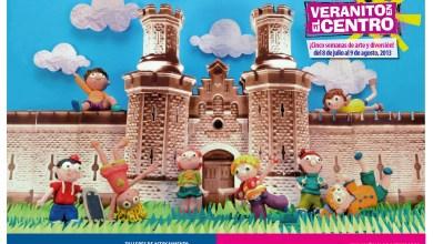 Photo of Presenta CASLPC programa infantil «Veranito en el Centro»