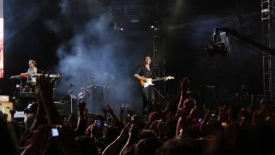 Photo of Toda una fiesta el Corona Fest 2013