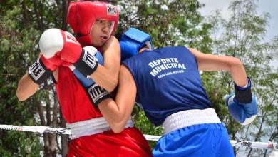 Photo of Resultados 2a Función del Torneo Boxeo en los Barrios