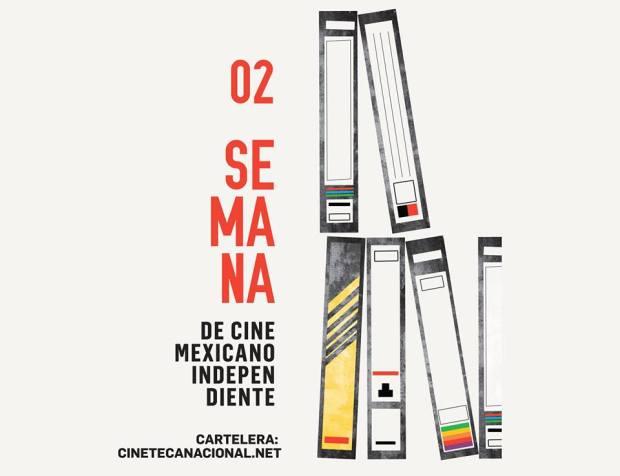 segunda semana de cine mexicano independiente