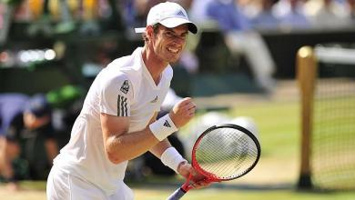Photo of Andy Murray campeon en Wimbledon