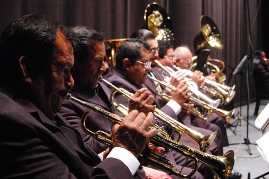 Banda de Música del Estado