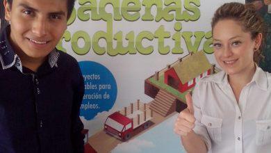 Photo of Se lanzó la convocatoria Cadenas Productivas 2013