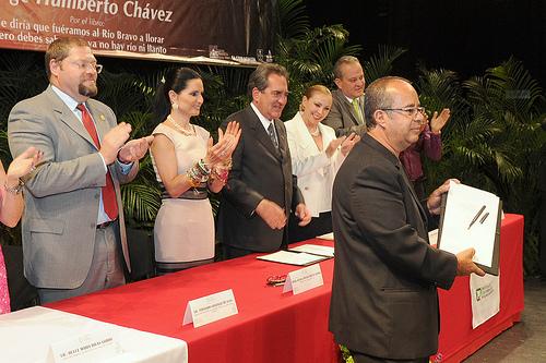 Jorge Humberto Chávez