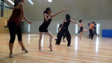 Photo of Ofrece CASLPC programas integrales de formación dancística